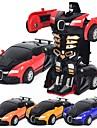 Spielzeug-Autos Auto / Roboter Transformierbar / Cool Metalllegierung Kinder Geschenk 1 pcs