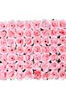 زهور اصطناعية 1 فرع أنيق الورود أزهار الحائط