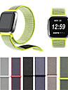 Ремешок для часов для Fitbit Versa Fitbit Современная застежка Нейлон Повязка на запястье