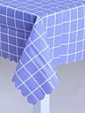 Na běžné nošení PVC / Netkané textilie Obdélníkový Prostírání Výšivka Stolní dekorace 1 pcs