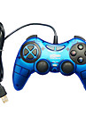 Wired Game Controllers For PC Portable / Vibration Game Controllers ABS 1pcs unit USB 2.0