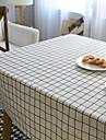 Moderní PVC Obdélníkový Prostírání / Stolní textil Proužky Stolní dekorace 1 pcs