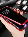 Estojo para apple iphone xr xs xs max choque / tampa traseira magnetica cor solida de metal duro para iphone x 8 8 plus 7 7 plus 6 s 6 s alem de se 5 5 s