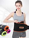 Tailletrimmer / Saunariem Nylon Verstelbaar Zweetafvoerend Ademend Gewichtsverlies Tummy Fat Burner Training&Fitness Gym training Training Voor Unisex