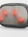 מקורי xiaomi lefan טמפרטורה אלחוטית 3D עיסוי כרית ptc חם לדחוס הגוף הרפיה autorotation פעולה אחת מפתח