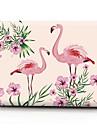 MacBook Case Flamingo Plastic for New MacBook Pro 15-inch / New MacBook Pro 13-inch / Macbook Pro 15-inch