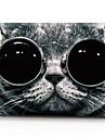 MacBook Pouzdro Zvíře Plastický pro MacBook Pro 13-palců / MacBook Air 11-palců / MacBook Pro 13 ιντσών με οθόνη Retina