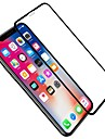 Screen Protector for Apple iPhone XS Max Tempered Glass 1 pc Full Body Screen Protector High Definition (HD) / 9H Hardness / Explosion Proof