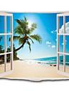 Neuheit / Urlaub Wand-Dekor Polyester Klassisch Wandkunst, Wandteppiche Dekoration