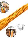 Ordinaer / Ohne Verschluss PVC Befestigungselemente / Zubehoer & Zubehoer 1 pcs