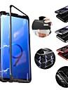Etui Käyttötarkoitus Samsung Galaxy S9 Plus / S9 Iskunkestävä / Magneetti Takakuori Yhtenäinen Kova Metalli varten S9 / S9 Plus / S8 Plus
