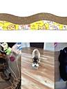 Царапины Гладкий стикер Специально разработанный Простой Картон Бумага Назначение Коты