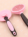 Dogs / Cats Brushes Comb Massage / Casual / Daily Blue / Pink