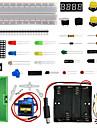 keyes عدة عنصر أساسي 501b للهواة اردوينو الإلكترونية
