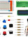 keyes universal component kit 503c สำหรับนักเล่นอดิเรกอิเล็กทรอนิกส์ arduino