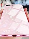 Case Kompatibilitás Apple iPhone X / iPhone XS Max Galvanizálás Fekete tok Csillogó Kemény Hőkezelt üveg mert iPhone XS / iPhone XR / iPhone XS Max
