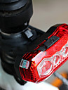 LED Bike Light Safety Light LED Mountain Bike MTB Cycling Waterproof Portable Quick Release Rechargeable Battery 150 lm Battery Powered Cycling / Bike