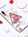 Case For Huawei P20 / P10 Lite Pattern Back Cover Marble Soft TPU for Huawei P20 / Huawei P20 Pro / Huawei P20 lite