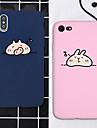Custodia Per Apple iPhone XR / iPhone XS Max Fantasia / disegno Per retro Animali / Cartoni animati Morbido TPU per iPhone XS / iPhone XR / iPhone XS Max
