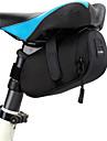 B-SOUL 0.5 L Bisiklet Sele Çantaları Su Geçirmez Taşınabilir Dayanıklı Bisiklet Çantası Terylene Bisikletçi Çantası Bisiklet Çantası Bisiklete biniciliği Yol Bisikleti Dağ Bisikleti Dış Mekan