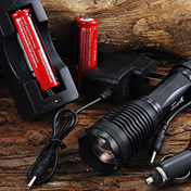 Flashlight Kits