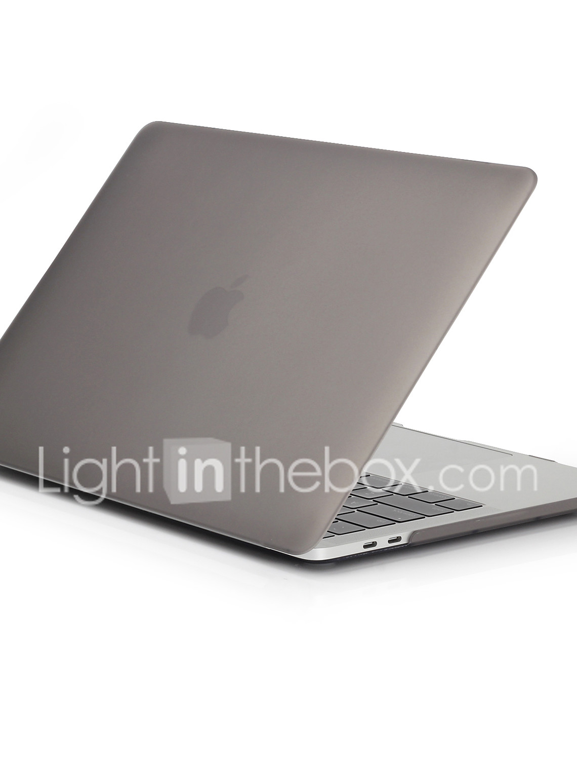 the best attitude ca3f9 f908c MacBook Case Frosted Solid Colored Polycarbonate for New MacBook Pro  15-inch / New MacBook Pro 13-inch / Macbook Pro 15-inch